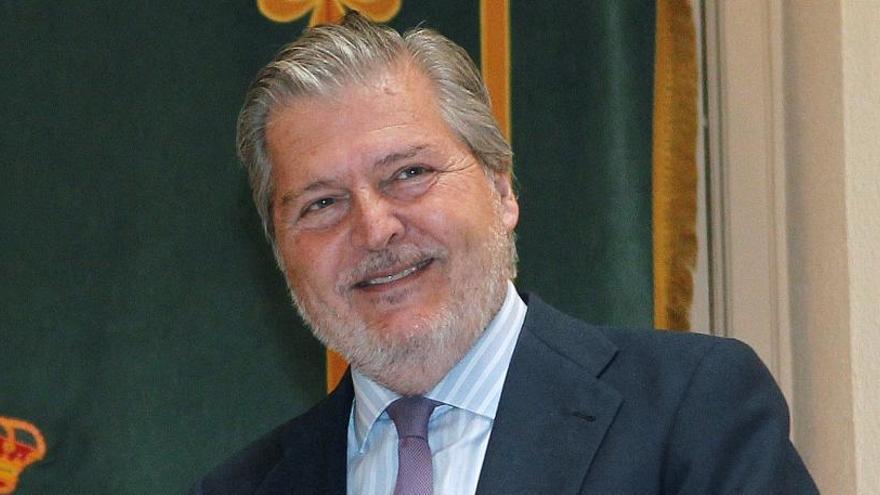 Méndez de Vigo deja la política