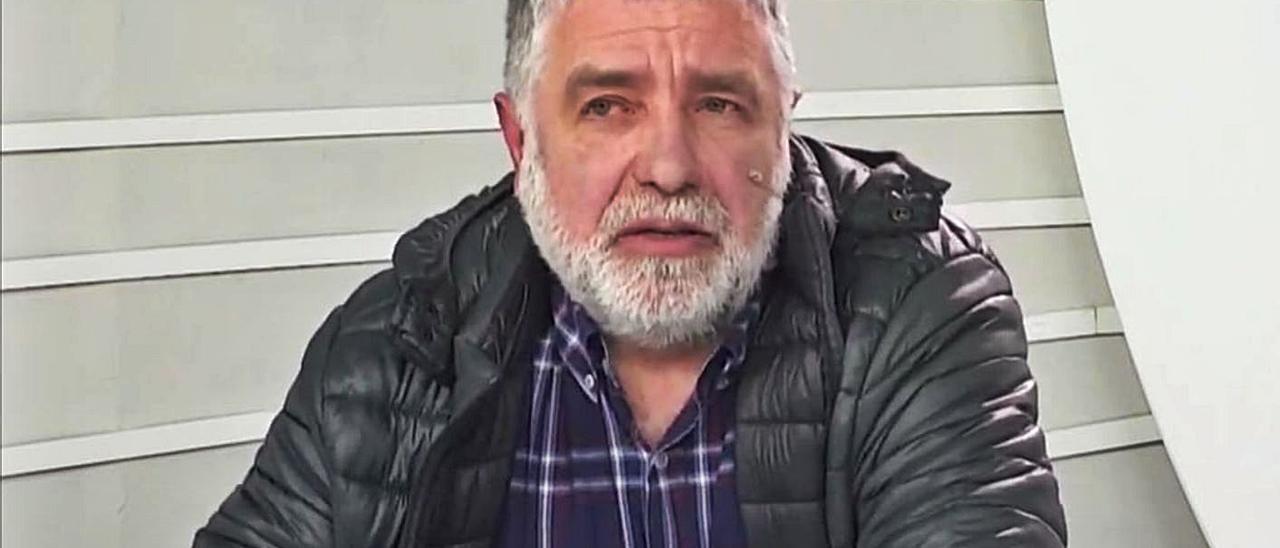 Fernando Marrón.   Usaga