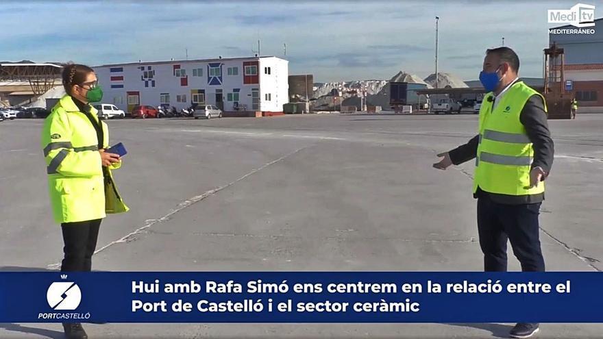 Medi TV repasa lo mejor de 'Coneix el port de Castelló'