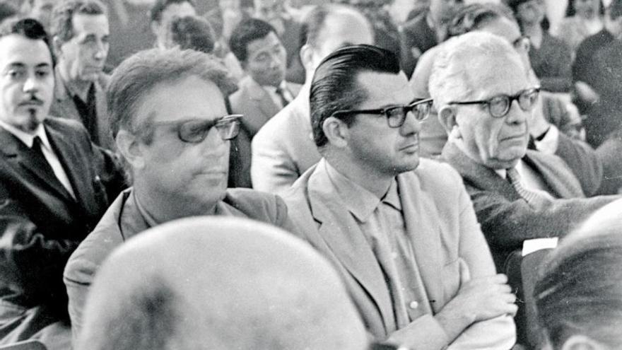 Federico Álvarez: profesor y editor (1927-2018)