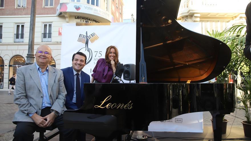 XX Festival Internacional de Piano Rafael Orozco