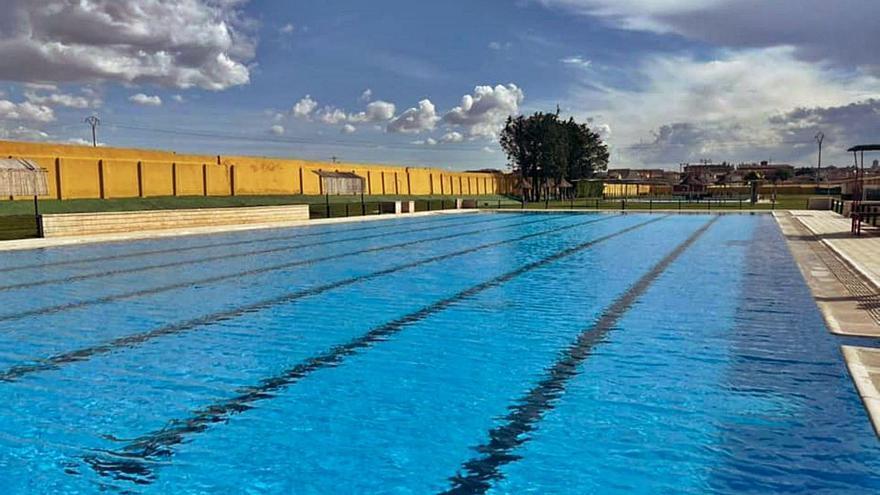 La reforma del recinto y de los vasos de la piscina de Toro costará 390.000 euros