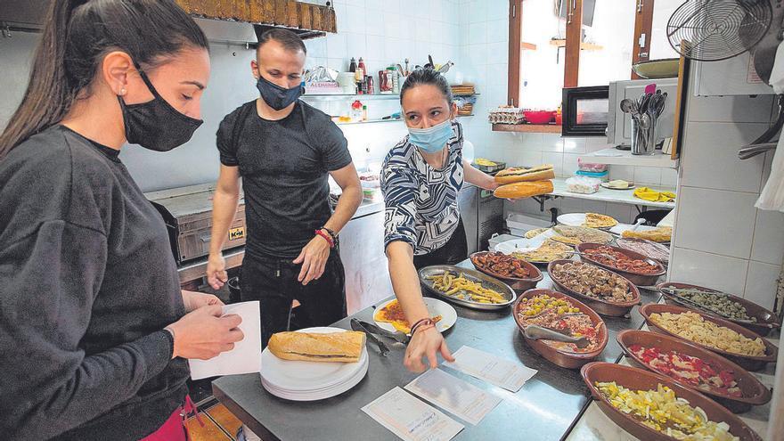Cuatro sitios para disfrutar del 'esmorzaret' en Valencia