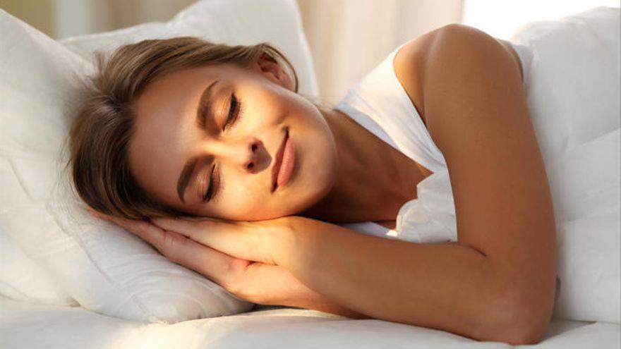 ¿Problemas para dormir? Así puedes coger el sueño en menos de un minuto