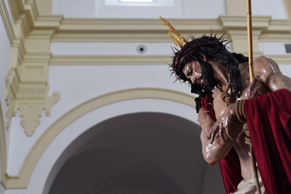 Presentación. Parroquia de San Vicente Ferrer
