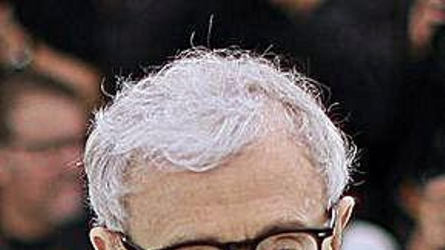 La autobiografía de Woody Allen saldrá a la luz en abril