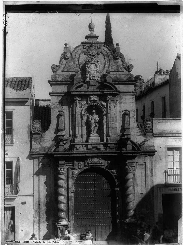 309 C�rdoba Portada de San Pablo.jpg
