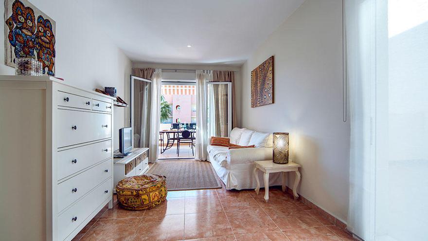Sesortea inicia su actividad con el sorteo de una casa en Almería