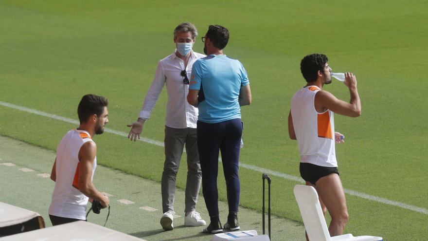 Pon nota al mercado de fichajes del Valencia CF