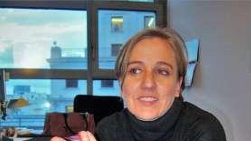 "Las bases de Podemos rechazan que Tania Sánchez sea la ""segunda"" de Errejón"