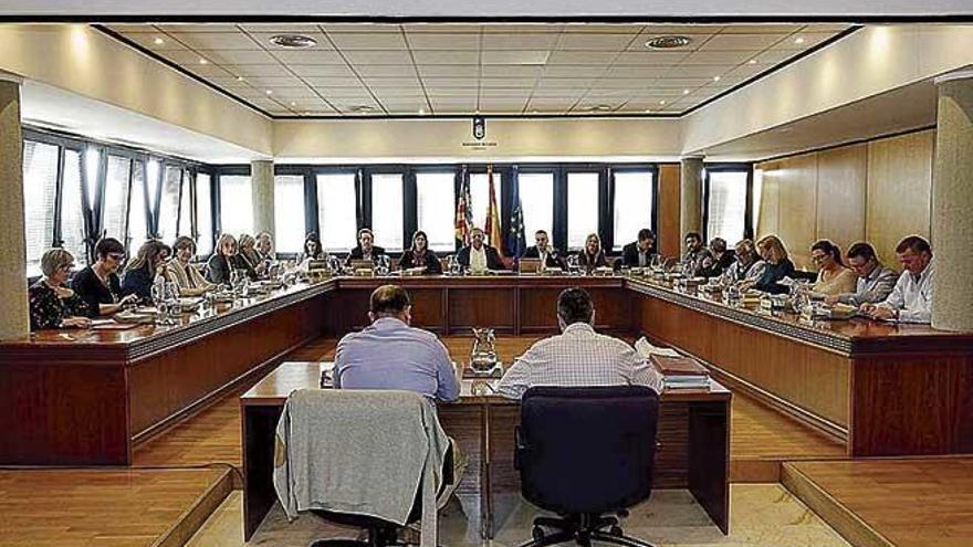La oposición insta a Calvià a actuar ante la denuncia por 'mobbing'