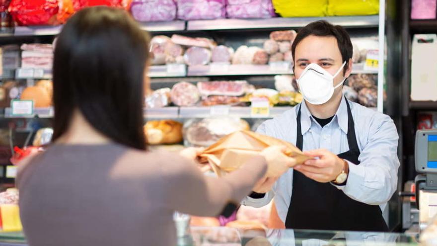 Las ventas del comercio minorista sufren su mayor descenso desde 2012