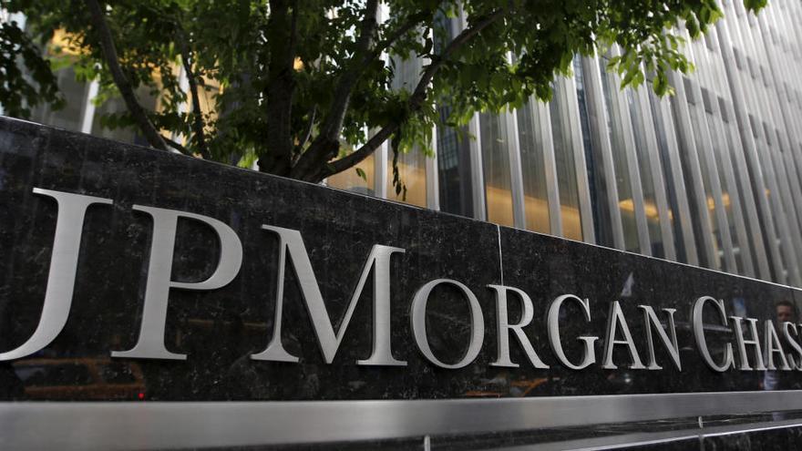 Multa de 800 millones a JPMorgan por manipular los futuros de metales y bonos