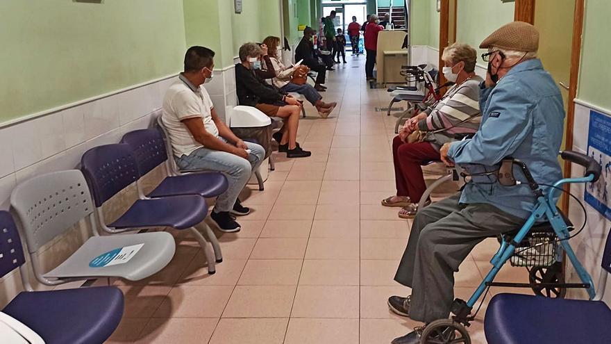 Sanidad licita de urgencia los servicios para gestionar el Hospital de Torrevieja
