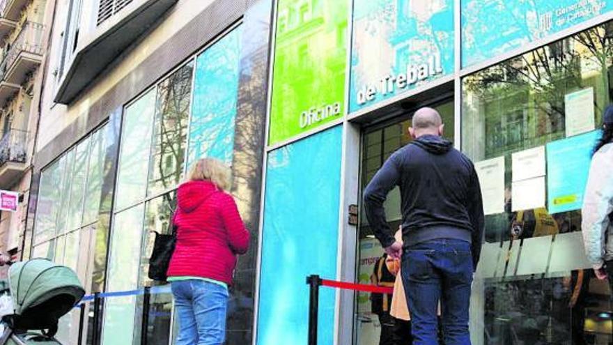 La COVID deixa sense negoci 4.500 autònoms i deutes elevats al col·lectiu