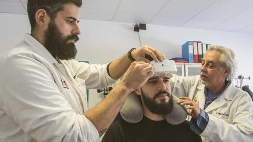 Científicos crean un dispositivo para diagnosticar depresión, hiperactividad y demencias