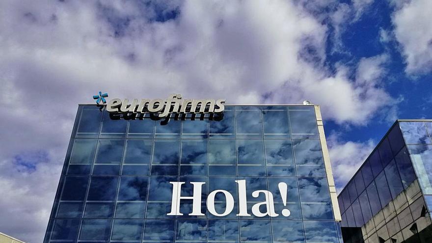 Eurofirms compra l'empresa madrilenya  de televenda Norley