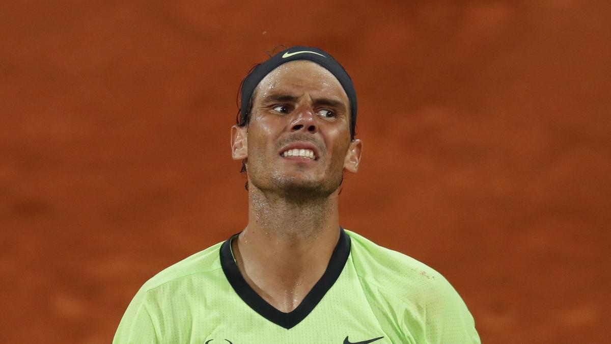 Semifinal de Roland Garros: Djokovic - Nadal