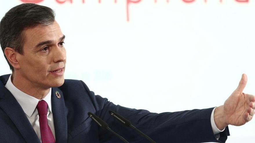 """Sánchez, sobre el acuerdo para Gibraltar: """"Iniciamos una nueva etapa"""""""
