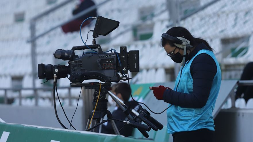 Horario y dónde ver el Córdoba CF-Cádiz B por TV