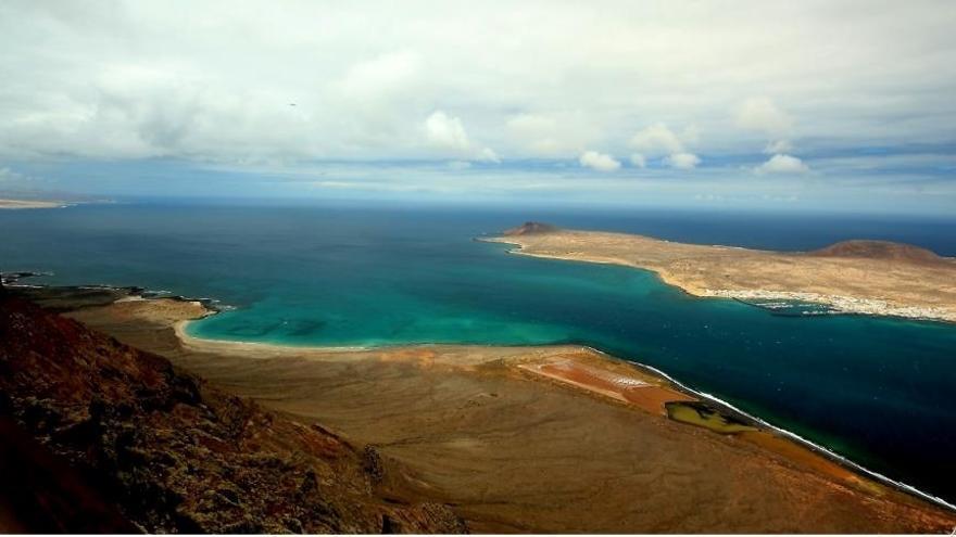 Llega por sus propios medios la tercera patera del domingo en Canarias