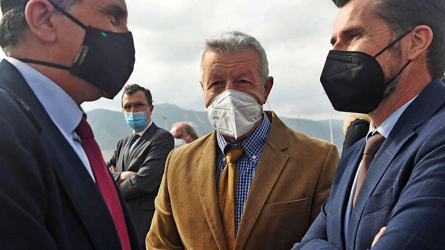 """El PP llama a Mario Gómez """"desequilibrado"""" tras las críticas a Ballesta"""