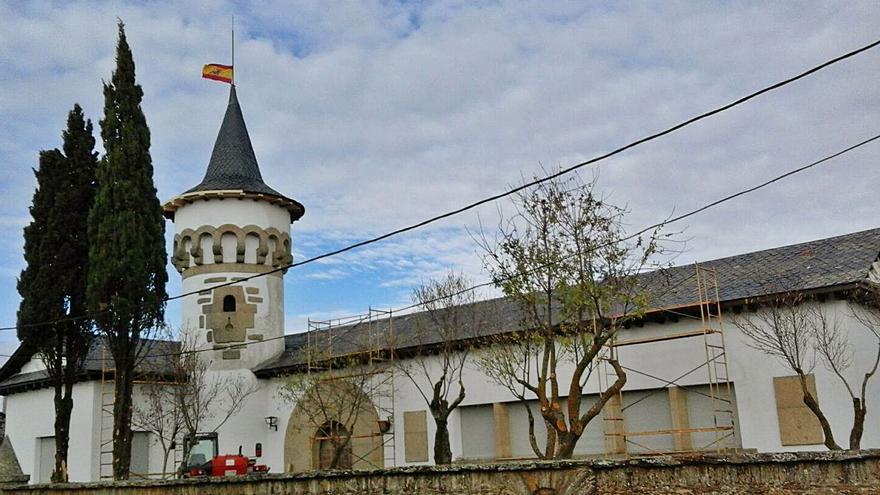 El Museo del Traje Carbajalino permanecerá abierto durante todo el verano