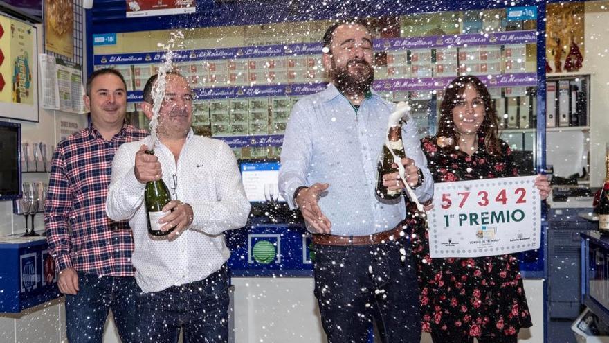 Lotería del Niño 2020: Comprueba si has sido premiado