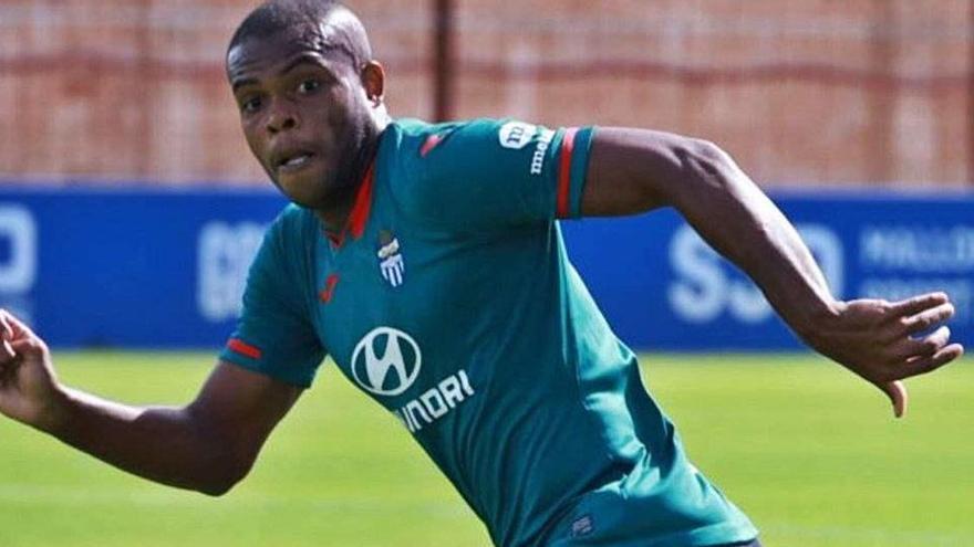 El Atlético de Madrid se disculpa por gritos racistas en el partido de su filial