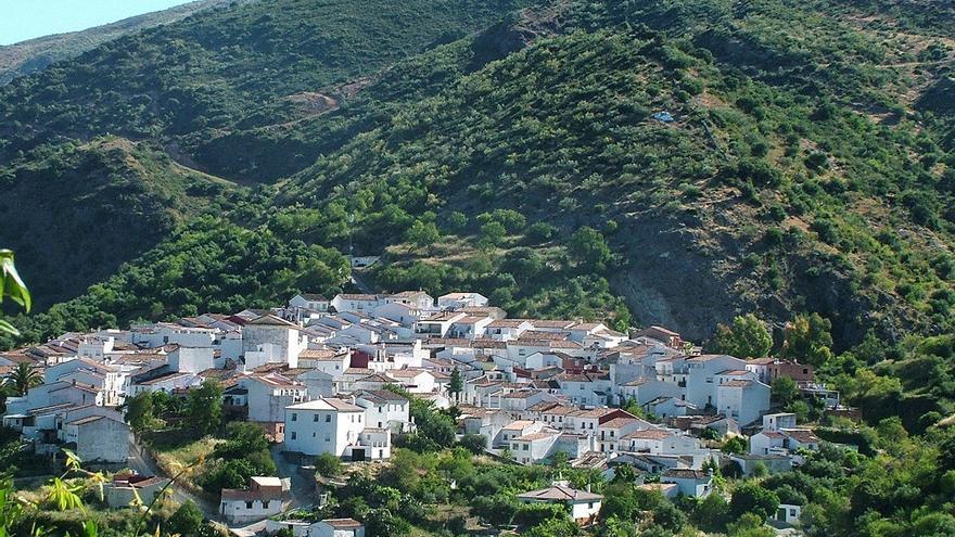 25 familias de España eligen trasladarse a un pueblo de Málaga