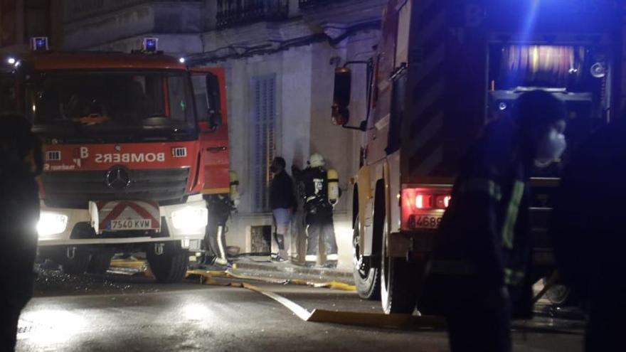 Drei Menschen nach Gasexplosion auf Mallorca verletzt