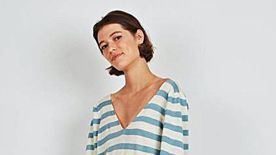 Montoto acude al Salón de la Moda de Madrid para divulgar su colección primavera/verano