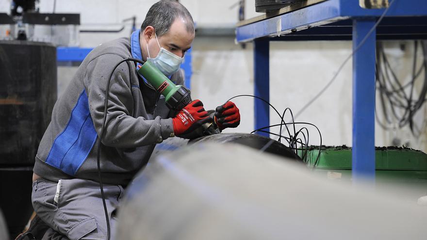 El mercado laboral gana 246 cotizantes con respecto al inicio de la pandemia