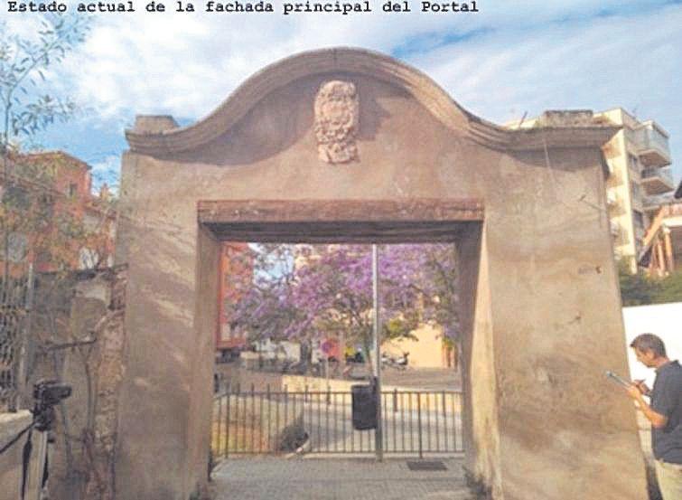 Rehabilitación portal Son Catleret.jpg