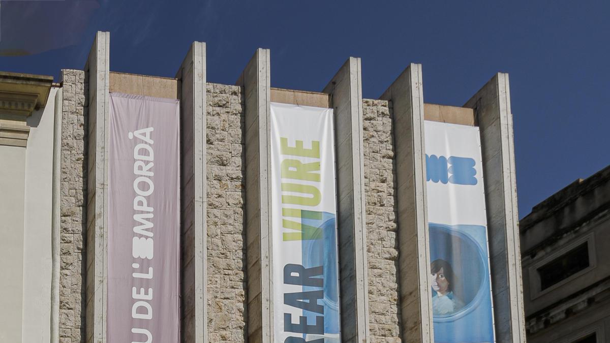 A partir del 24 d'abril, el Museu de l'Empordà acollirà una nova exposició
