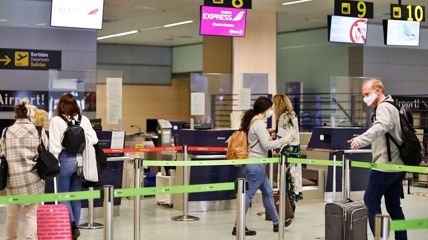 Aviación Civil concluye que el descuento para residentes se aplica correctamente