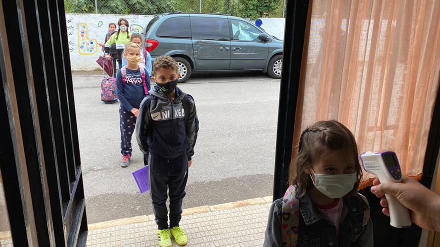 La huella del coronavirus en la salud mental de los niños