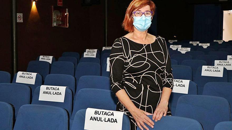Sagunt renovará las butacas de la Casa de Cultura por 84.700 euros