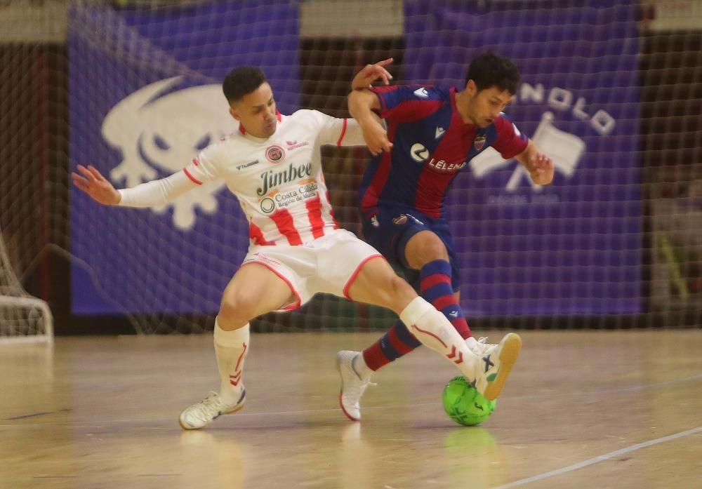 Levante UD - Jimbee Cartagena
