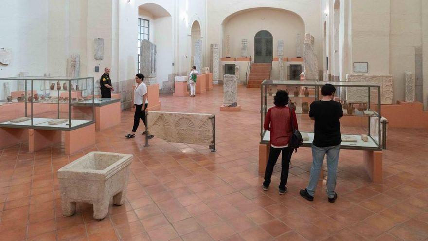 Amigos de Mérida pide que se reclame dinero para el Museo Visigodo