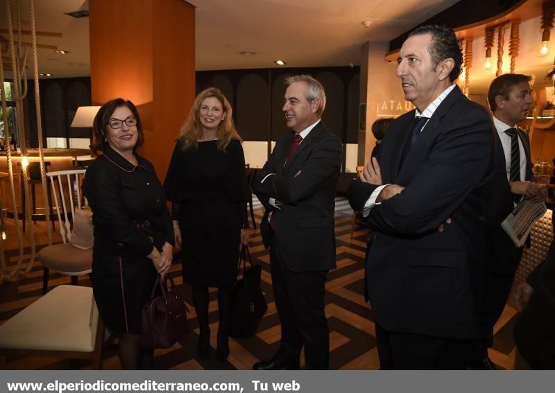 Jornada Bankia Mediterráneo