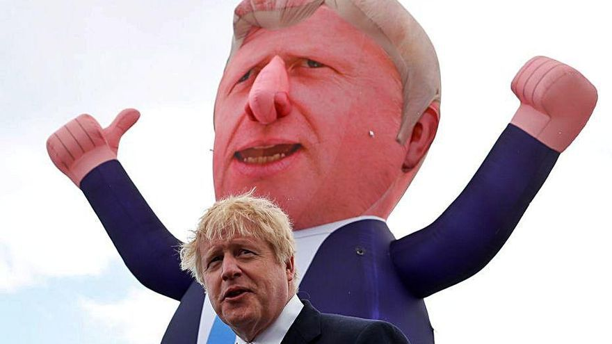 Els conservadors britànics conquereixen alguns feus laboristes del cinturó roig