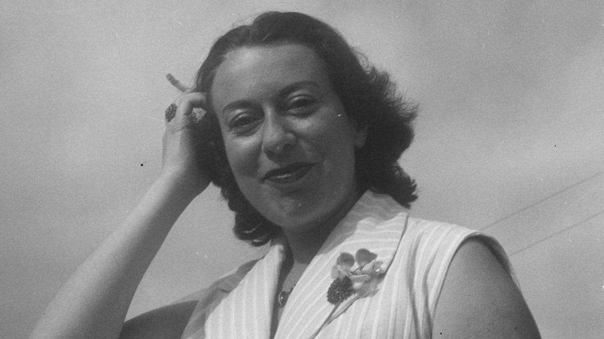 Maud Bonneaud-Westerdahl.