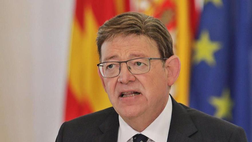 Puig urge a Europa a liberar las patentes para incrementar las dosis y acelerar la vacunación
