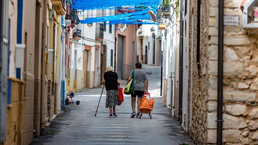30 municipios de Alicante reciben 480.000 euros para luchar contra el despoblamiento