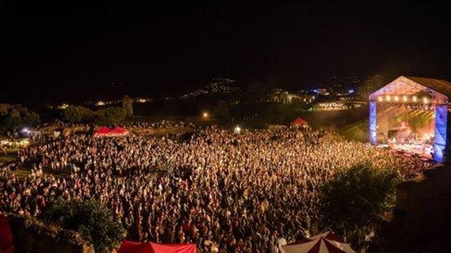 El festival Sons del Món aplega 20.360 espectadors i esgota les entrades en 9 dels 12 concerts