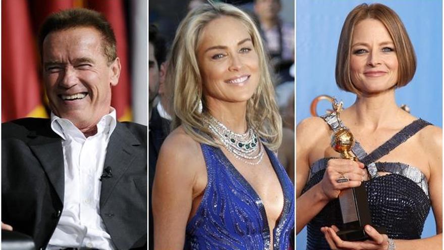 Los actores más inteligentes de Hollywood