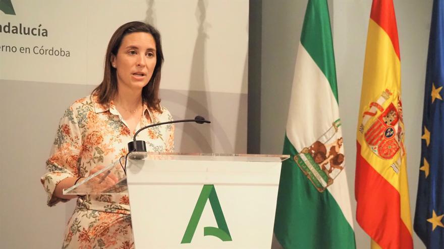 La Junta destina en Córdoba 27,7 millones de euros a ayudas para la vivienda que benefician a más de 6.700 familias