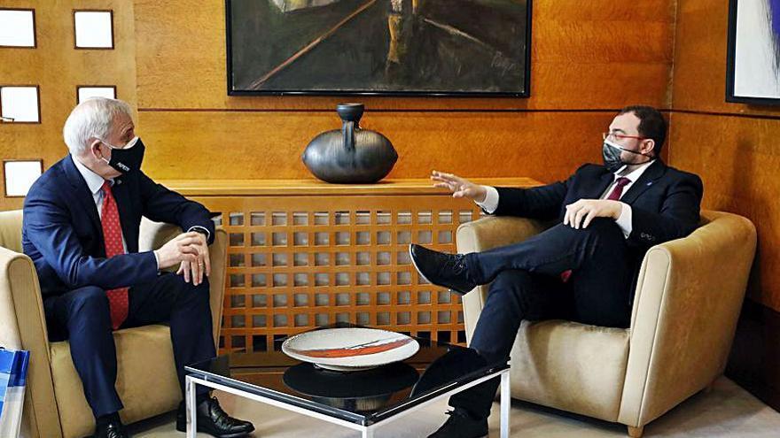 Femetal reclama que las pymes no sean orilladas en el reparto de los fondos europeos
