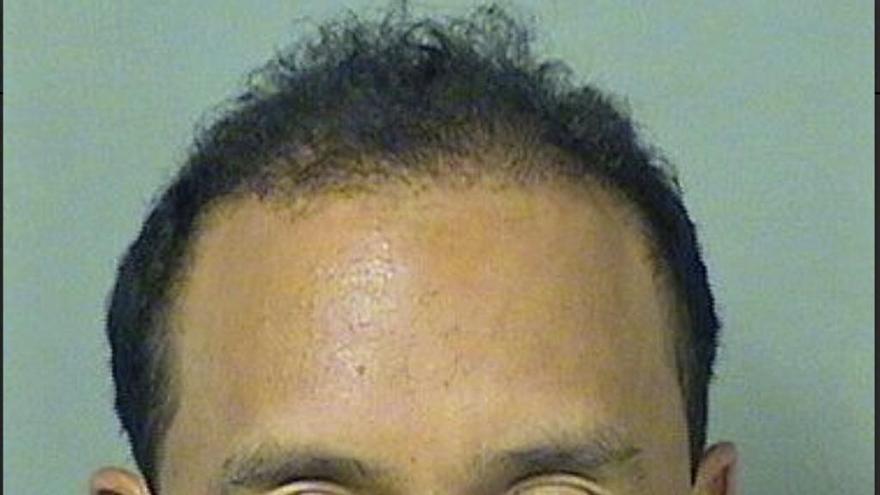 Cacen Tiger Woods conduint begut i ell ho atribueix als medicaments